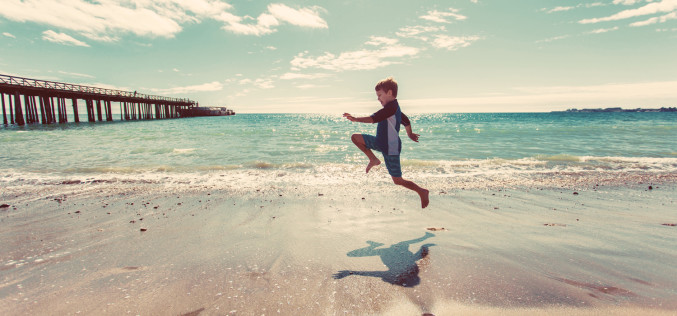 Have A Stress-Free and Healthy Family Holiday