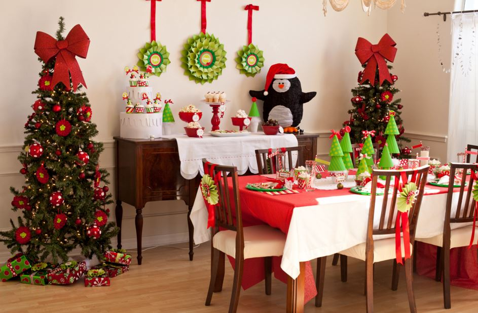 Holiday Decor With Kids: Tips To Stay Festive Without Broken Decorations