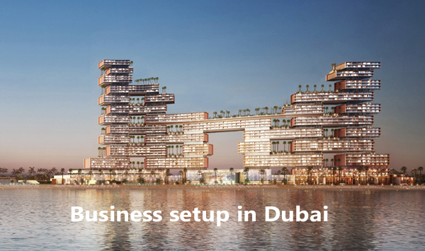UAE Welcomes Ambitious Entrepreneurs