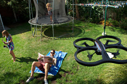 Flying Drones For Children