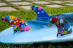 What Are Surf Board Fins, Their Types And Function?