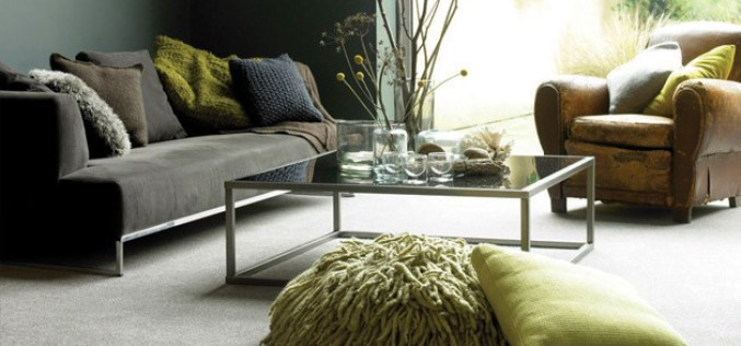 A Global Leader Of Carpets: Cormar Carpets