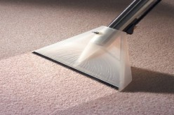 Different Types Of Deep Cleaning For Carpets