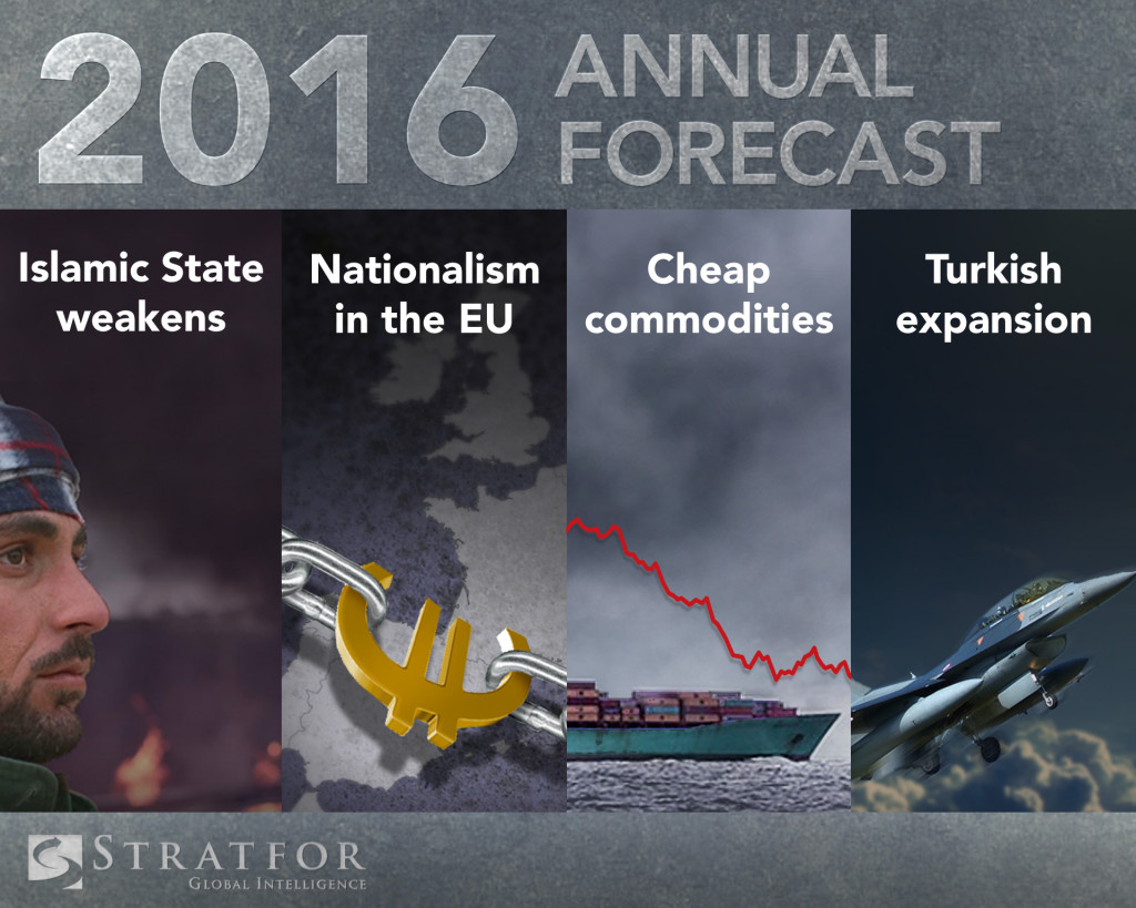 Stratfor Reports – An Added Advantage For Investors