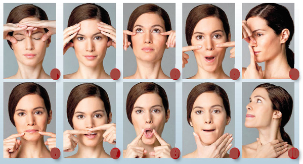 Can A Facial Exercise Routine Keep You looking Younger For Longer?