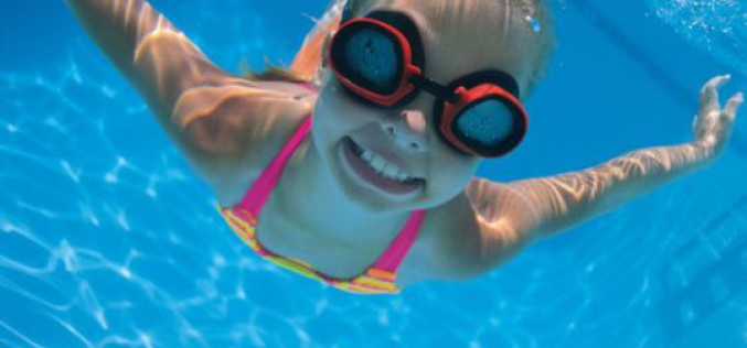 5 Must-know Training Basics For Swimming Lessons