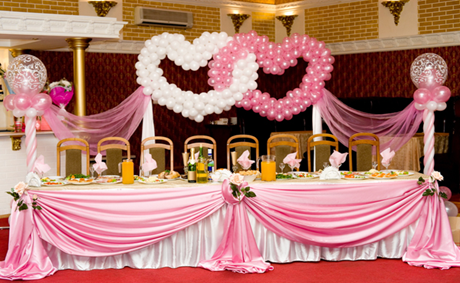 Let's Celebrate! Balloons Arrangement For Every occasion