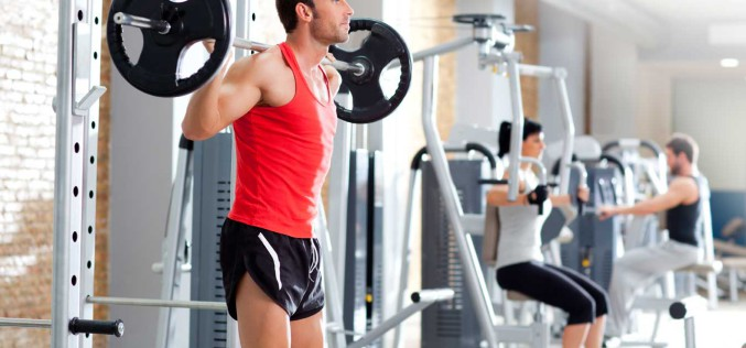 How To Pick The Right Gym For You