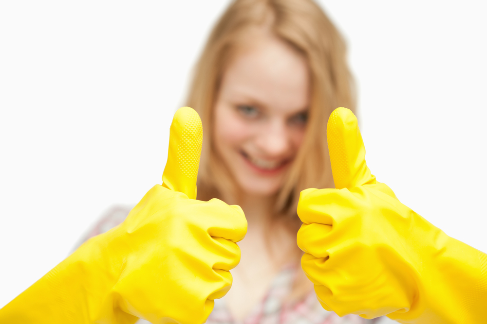 Janiking Of Cincinnati Is The Best Choice For Receiving World Class Cleaning Services