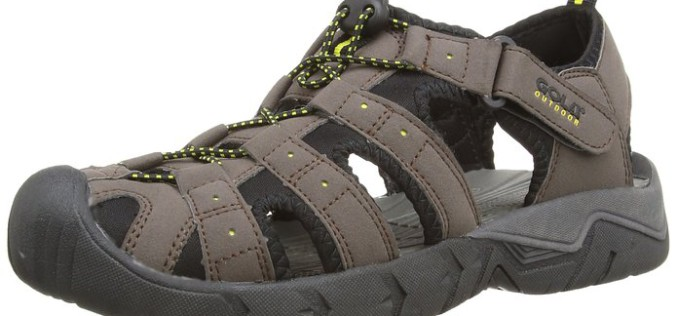 The 6 Top Benefits Of Gola Sandals