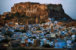 Revel In The Festivities Of The Rustic City Of Jodhpur