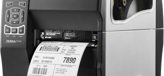 Zebra Technologies Launches Thermal Color Printing With The New IQ Color Labels