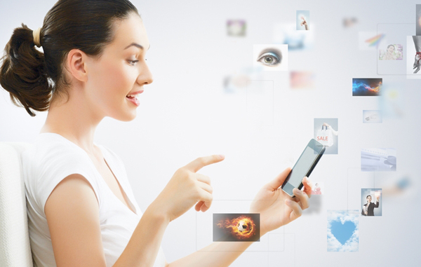 The Advantages Of Smartphone Usages