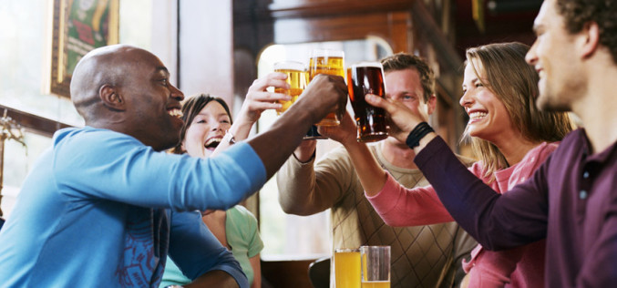Benefits Of Hanging Out At A Craft Beer Bar