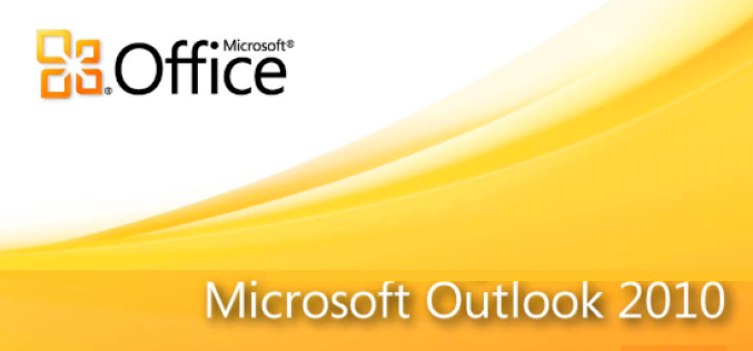 How To Configure Your Hotmail Account With Outlook 2010
