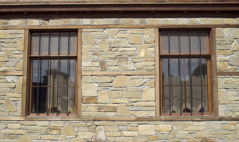 Give Your Walls A Brand New Look: Opt For Stone Cladding
