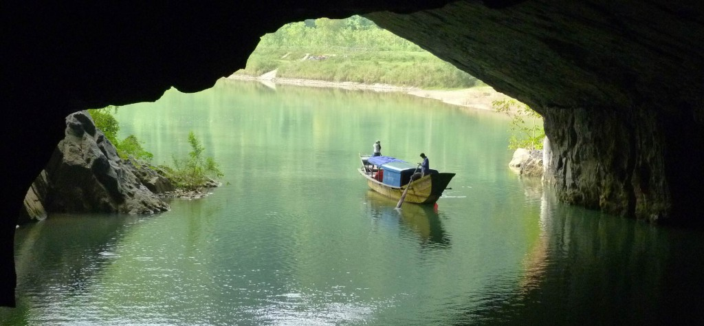 Experience The Northern Vietnam In A Good 5 Day Tour