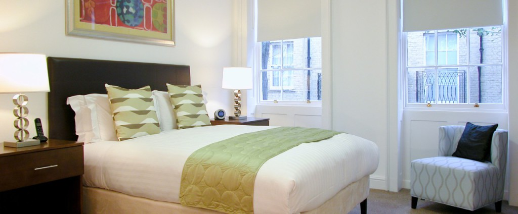 5 Things To Look Out For While Choosing A Serviced Apartment In London
