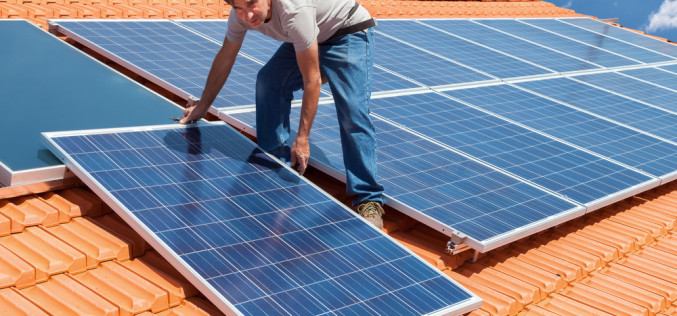 Installing Solar Power Panels Are Worth Your Time And Investment