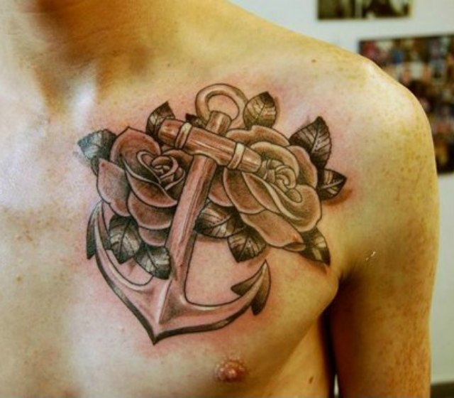 Anchor Tattoos: Meaning and History | Plaz Media