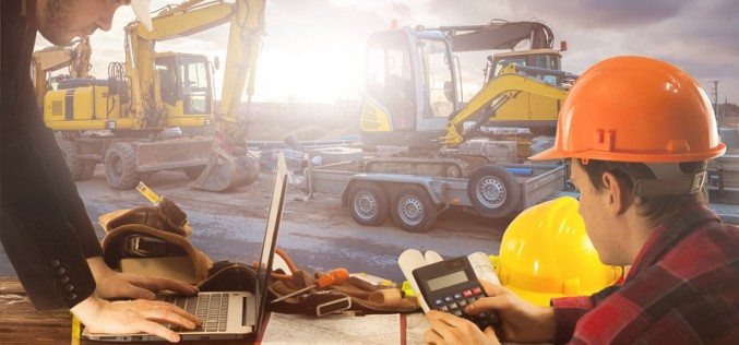 What are the features and 10 benefits of commercial excavation services?