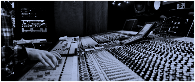 Music Production-Basic Tips For Music Mixing