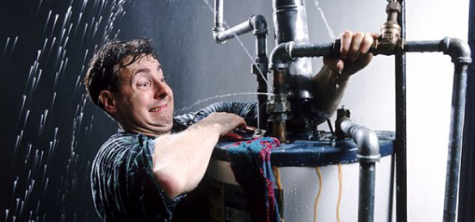 5 Shocking Plumbing Accidents
