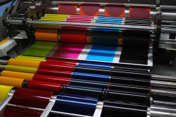 Inks That Increase The Offset Printing Quality And Productivity