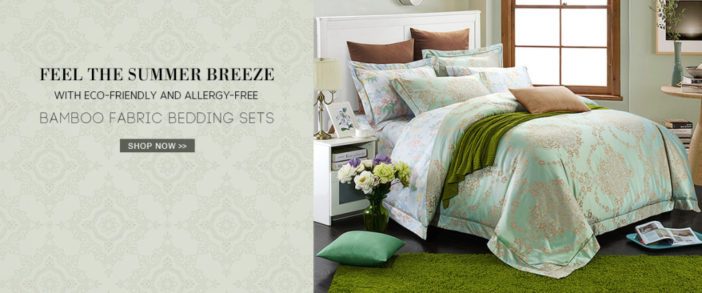 All You Need To Know When Buying Bedding Sets
