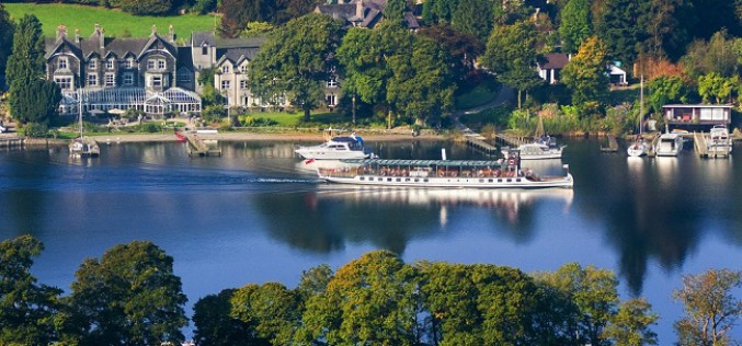 Things To Know About The Lakeside Hotel