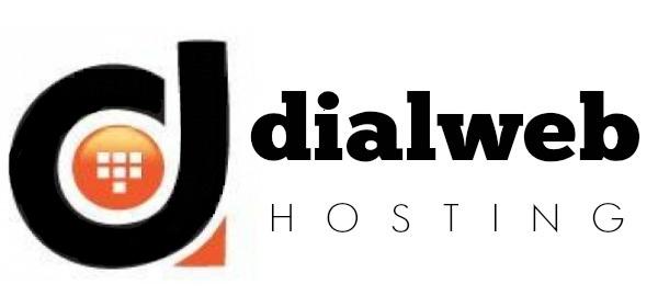 DialWebHosting Banner
