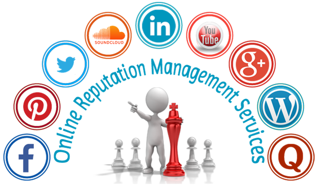 Reputation Management Services