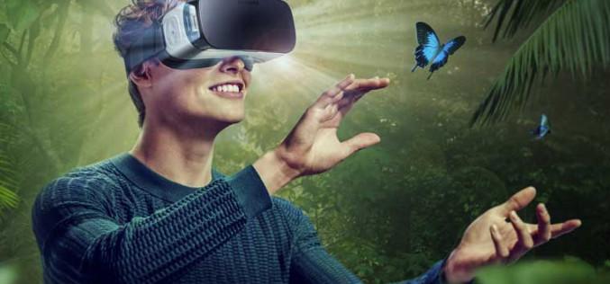 Technology's Latest Gift – Virtual Reality