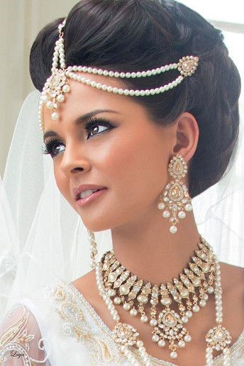 Prettiest Wedding Jewelries For Modern Brides