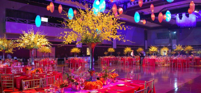 Connect Effectively With Event Planners by Hosting Live Event