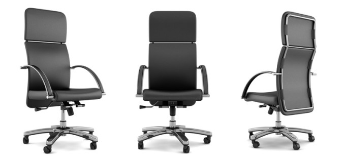 Steps to Select the Best Office Chairs