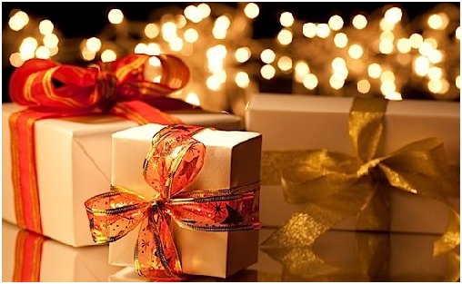 Celebrate The Best Of With Christmas Gifts Online