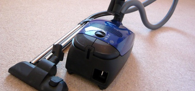 Finding The Best Robotic Vacuum Cleaner For You