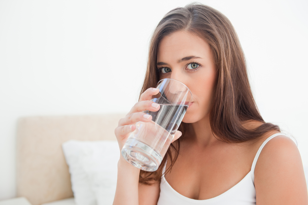 Why Should You Drink Water Which Is Not Devoid Of Minerals?