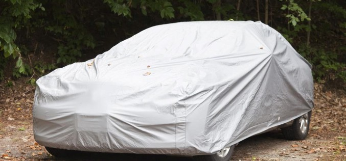How Do Car Covers Work?