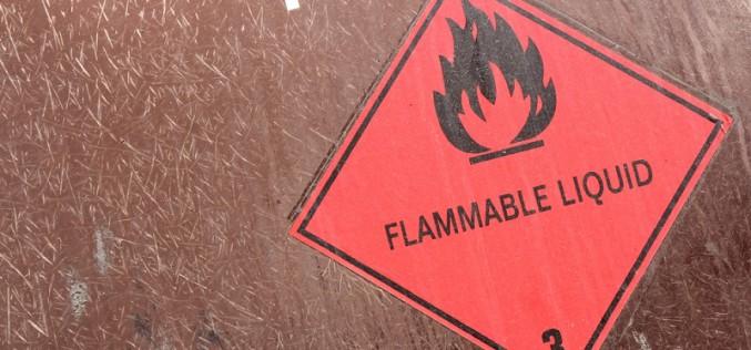 Transportation and Classification of Hazardous Goods