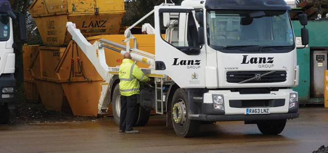 Ultimate Guide To Follow While Choosing Skip Hire Slough Service