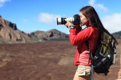 5 Essentials For Absolute Beginner Photographers