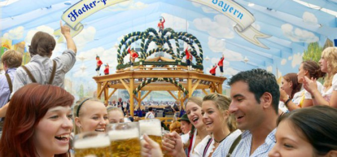How To Celebrate Oktoberfest If You Are A Student