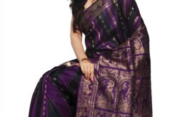 Spin A Yarn: Women and Their Love Affair With Saree