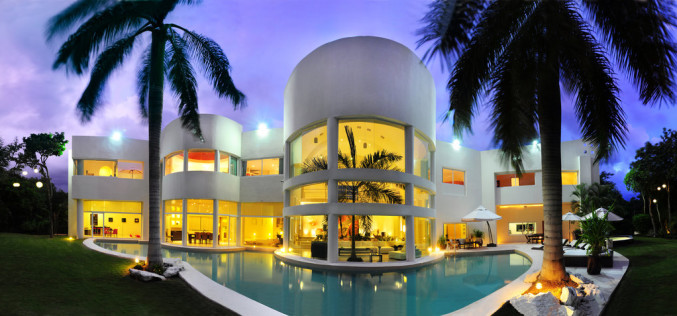 Finding Good Hotels, The Exclusive Homes Away From Homes