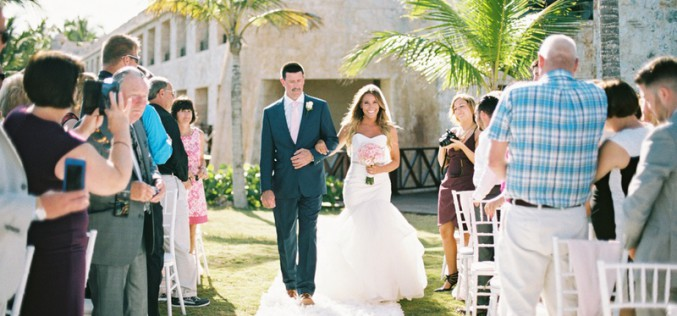 The Dominican Republic Wedding Guide