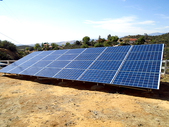 The Real Solar Power Facts For Everyone