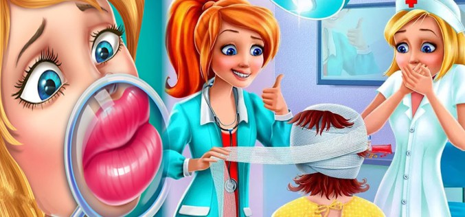 Is Plastic Surgery Wrong for Children?