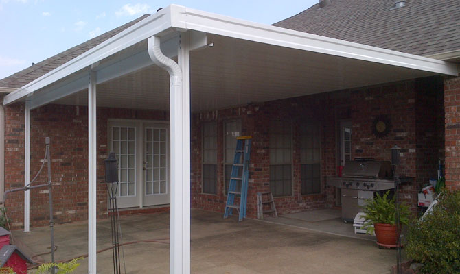 6 Reasons Why You Should Add Patio Covers To Your Home